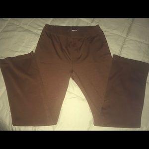 Venesia yoga pants. Plus size 18 tall